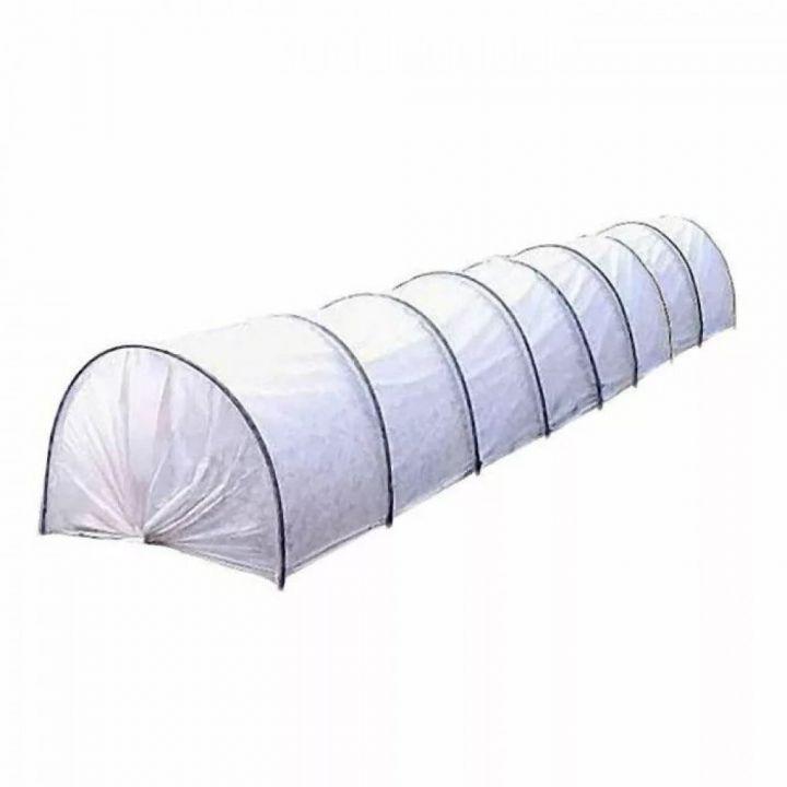 Парник Подснежник будет отличным помощником при выращивании качественного урожая. Он сохранит необходимый уровень влажности, температуры, регулирует поступление ультрафиолета, не допустит охлаждение грунта. Конструкция его проста и мобильна.