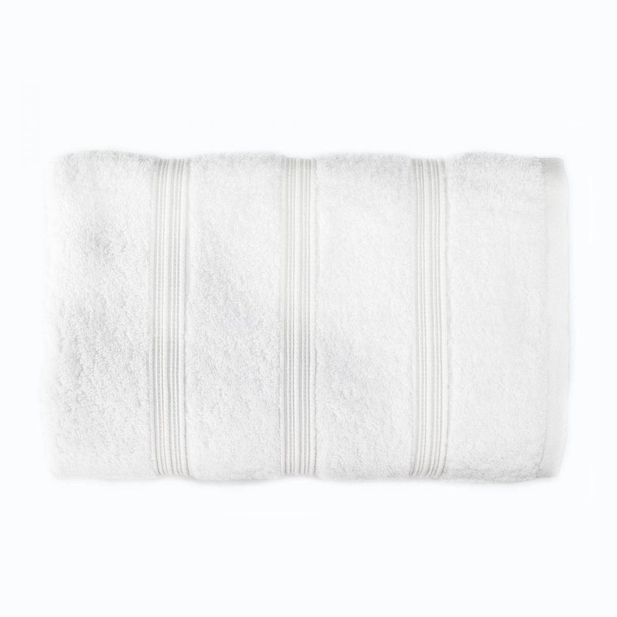 Oscar (белый) 70х140 Полотенце