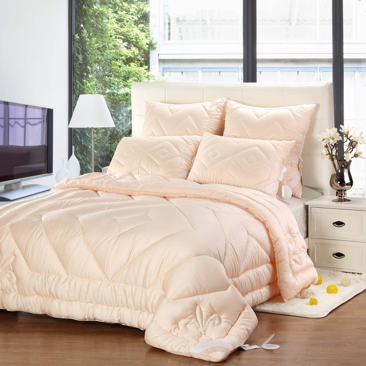 Luxury Tencel Одеяло 155х210
