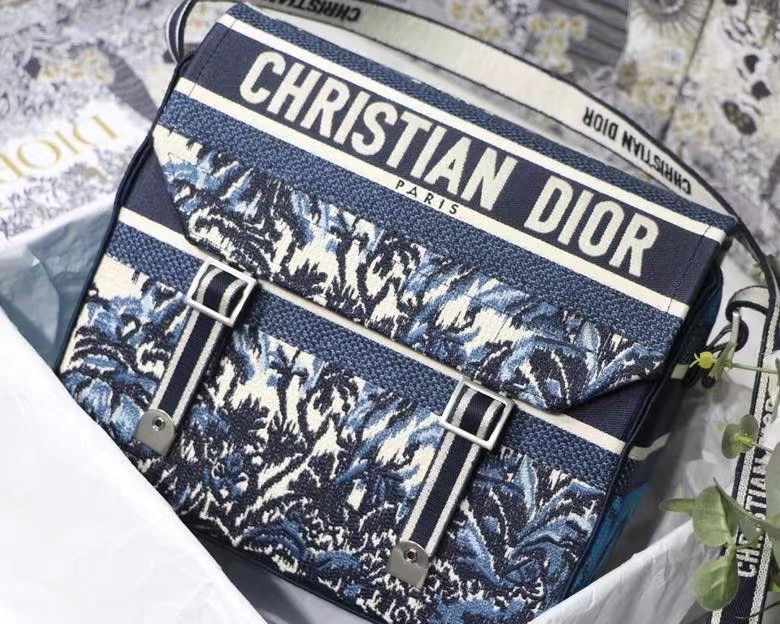 Dior Messenger 27 cm