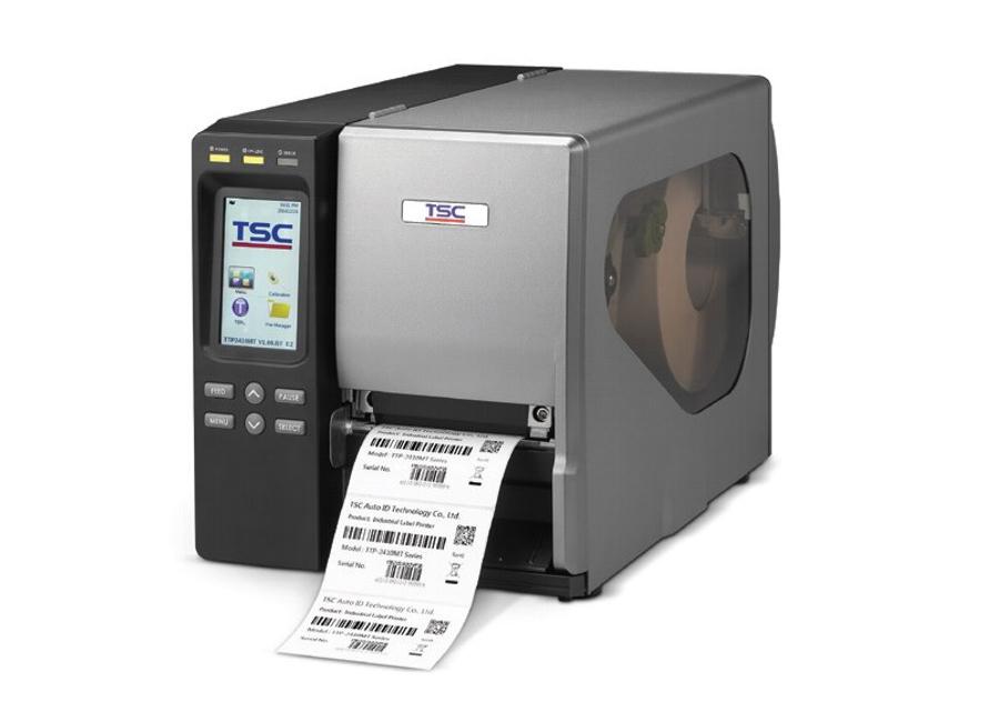 Принтер TSC TTP-2410MT PSU