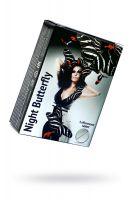 Таблетки для женщин возбуждающие «Ночная бабочка», 4 шт