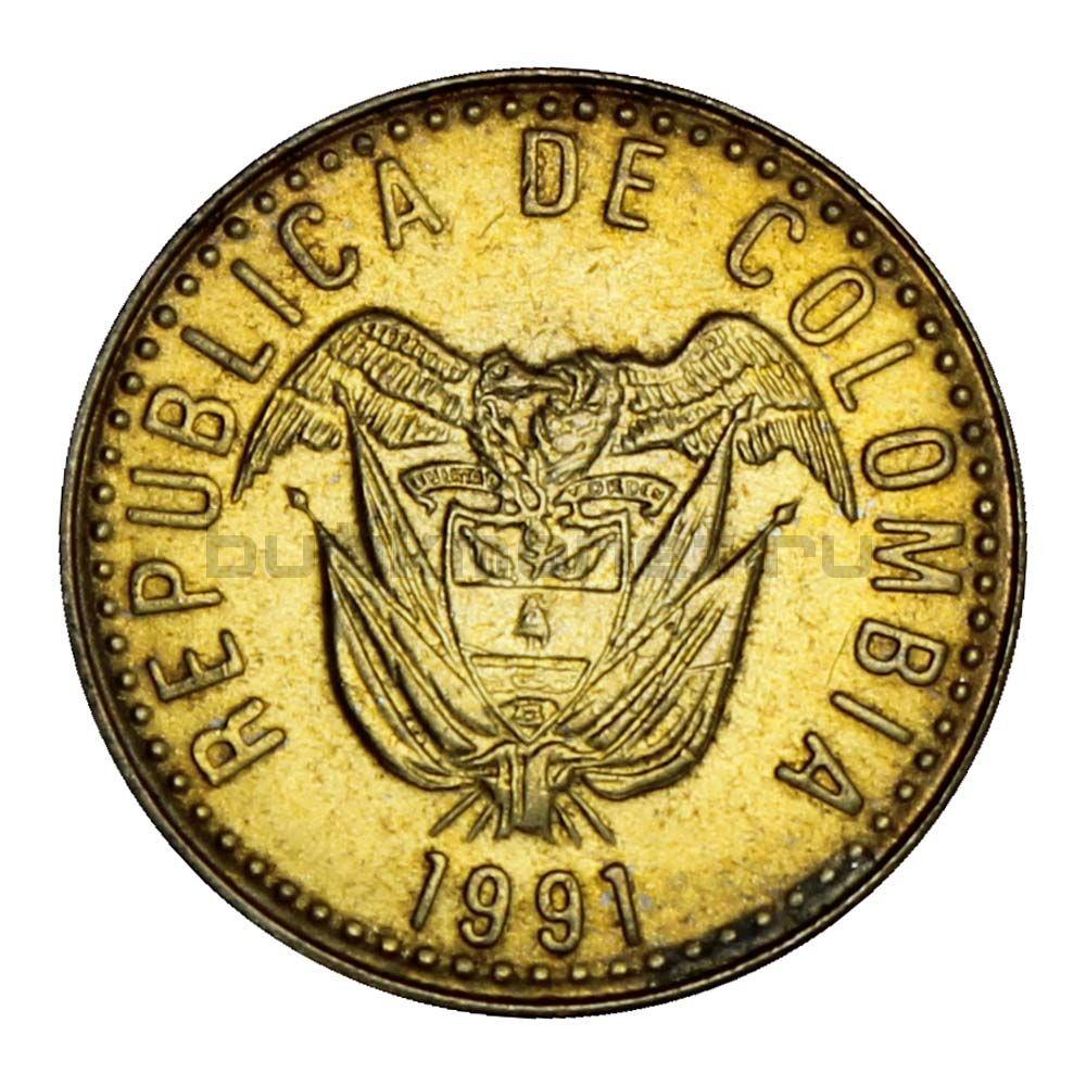 20 песо 1994 Колумбия