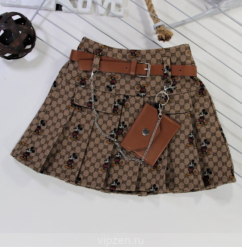 Крутые юбки