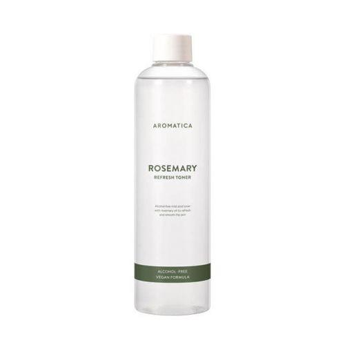 Тонер для лица с розмарином Aromatica Vitalizing Rosemary Decoction Toner 300мл