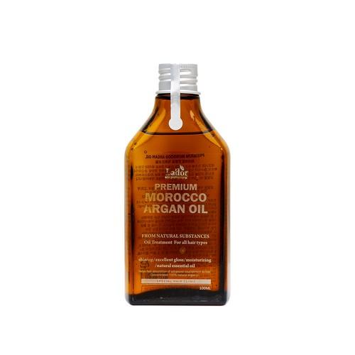 Аргановое масло Lador Premium Argan Hair Oil 100мл