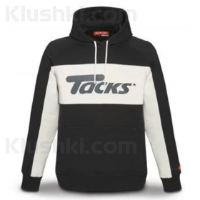 Толстовка CCM TACKS LOGOFLEECE HOOD Stretch Limo (L)