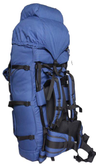 Рюкзак станковый ПИК-99 130л кордура 1000D синий