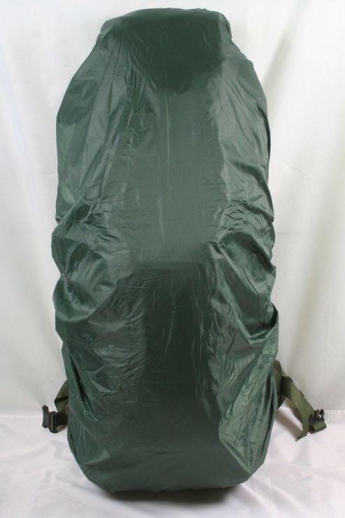 Чехол на рюкзак 90-130л <ПИК-99>  большой зеленый