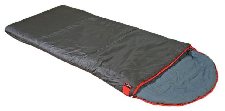 Спальник ПИК-99 СОН-плюс 2000К 2.1 кг -5 °С 204+40х95см Упаковка Ø24х45см