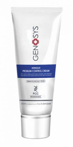 Интенсивный крем для ухода за проблемной кожей Genosys Intensive Problem Control Cream