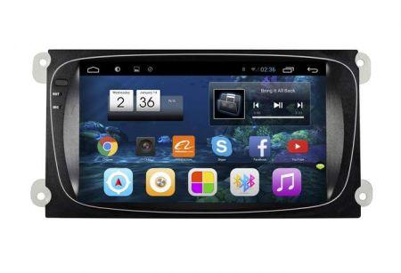 GHE Ford Mondeo / Galaxy 2006-2014 (DAFT-5695)