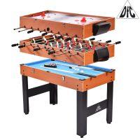 """Игровой стол - трансформер DFC SOLID 48"""" 3 в 1"""