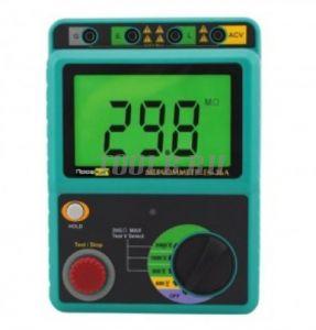 ПрофКиП  Е6-36А Мегаомметр цифровой (500 В … 2500 В)