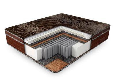 Матрас Sonberry Angelo Pillowtop 4 см (Шоколад)