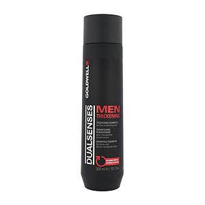 Goldwell Dualsenses Men Thickening Shampoo - Укрепляющий шампунь для волос 300 мл