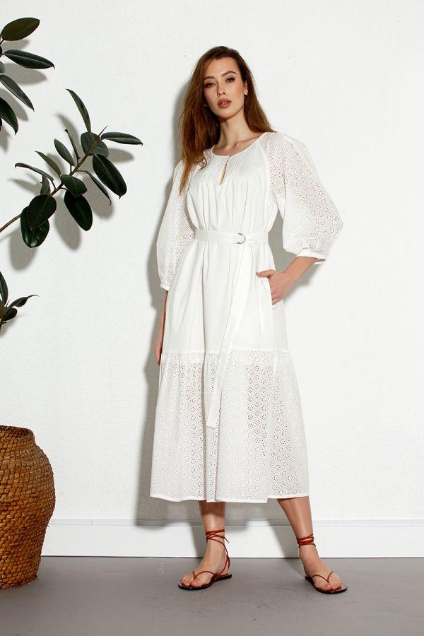 Платье 593 | P. 42-52