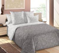 «Изгиб 1» (С простыней на резинке) постельное белье Бязь Евро