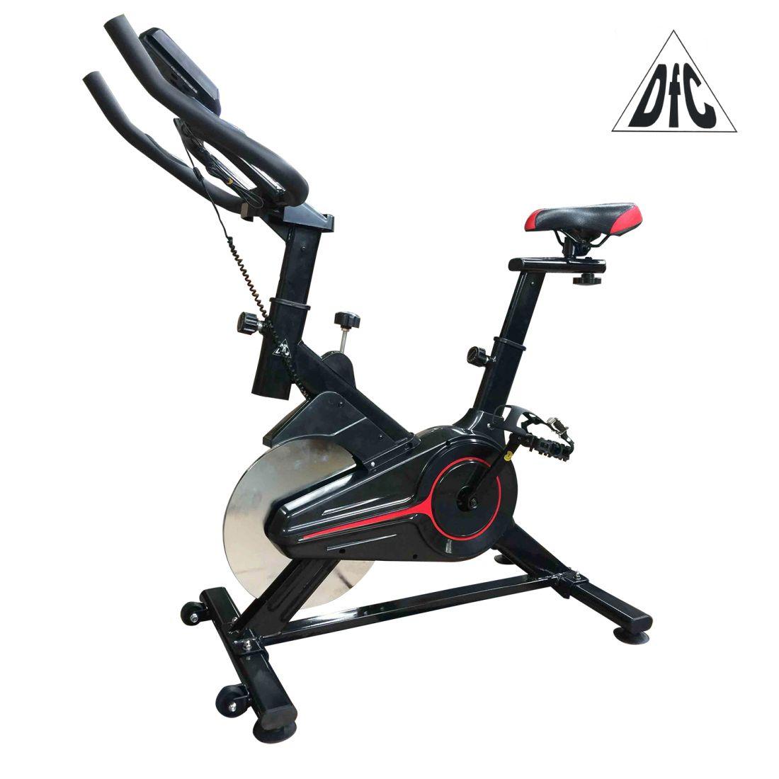 Спин-байк (велотренажер) - DFC B3301