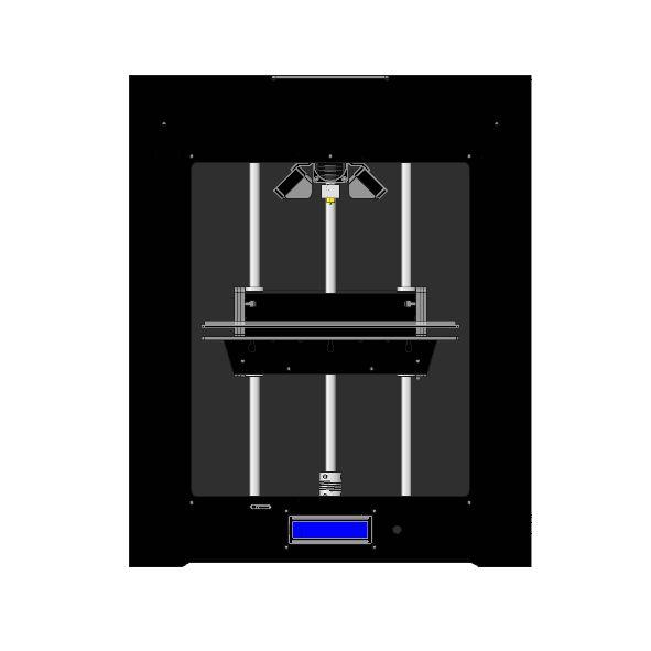 3D принтер ProfBot Optimus