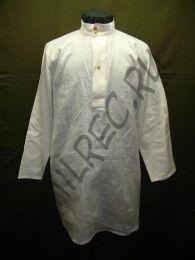 Нательная рубаха армейская, для нижних чинов (реплика) под заказ