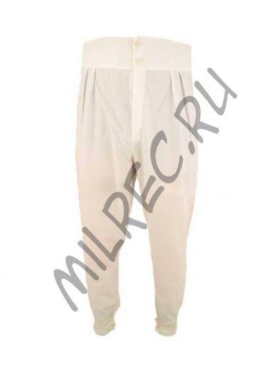 Исподние брюки армейские (реплика) под заказ