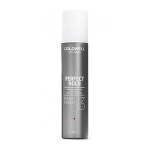 Goldwell StyleSign Perfect Hold Magic Finish - Бриллиантовый спрей 300мл