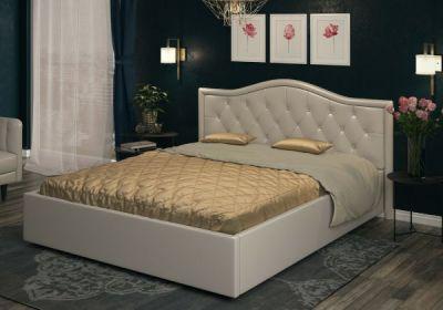 Кровать Benartti Greta с ПМ