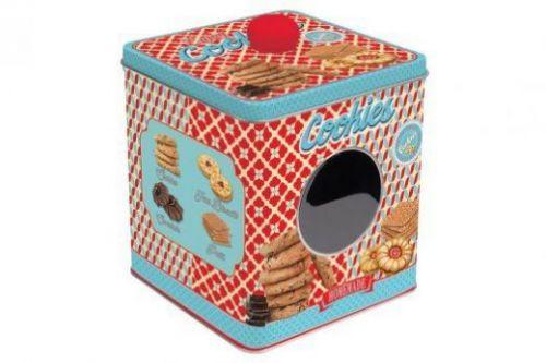 Банка для печенья Сладости EL-R0092_ENCO