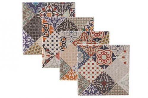 Набор из 4 подставок Marrakesh в подарочной упаковке MW887-DU0008