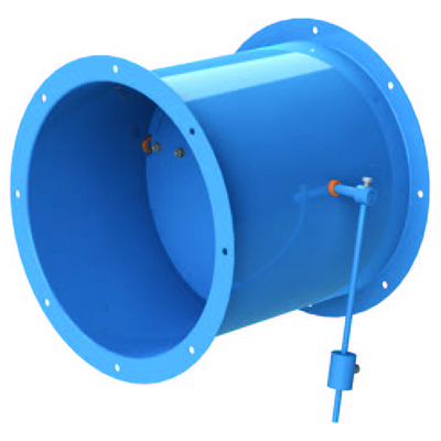 Клапан А3Е 101.000-00 (d=250)