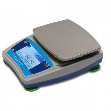 Лабораторные весы M-ER 123 АCF SENSOMATIC TFT