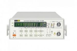 ПрофКиП Ч3-63М Частотомер Электронно-Счетный