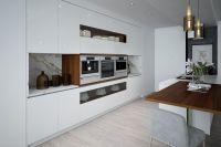 Кухня Combi Белая