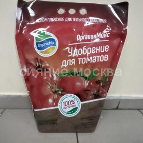 Органик Микс Удобрение для томатов 2,8 кг