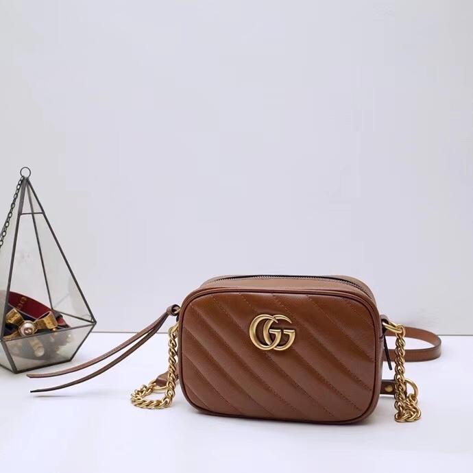 Gucci Marmont 18x12x6 cm