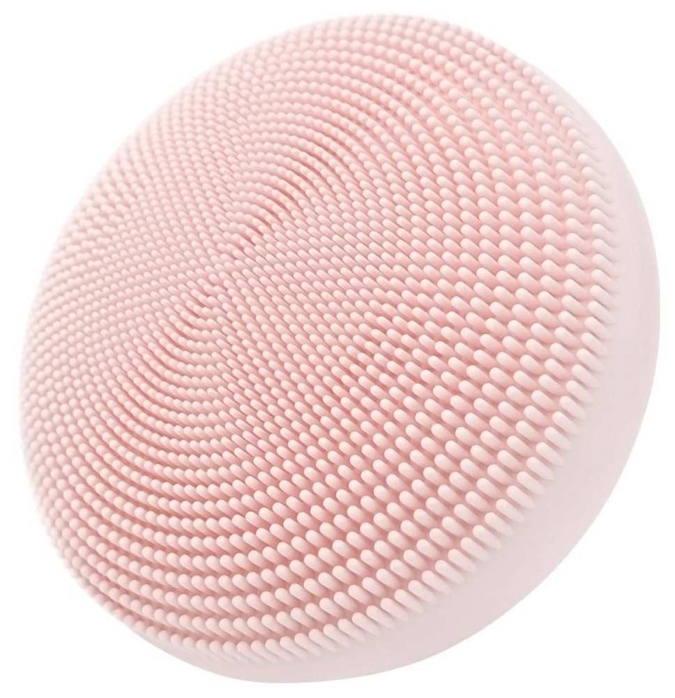 Аппарат для чистки лица Xiaomi Mijia Sonic Facial Cleanser (Розовый) (MJJMY01-ZJ)