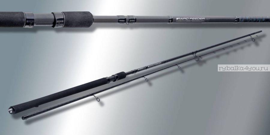 Фидерное удилище SPORTEX Rapid Feeder Heavy HF 3619 (3,60m / 120-210g)
