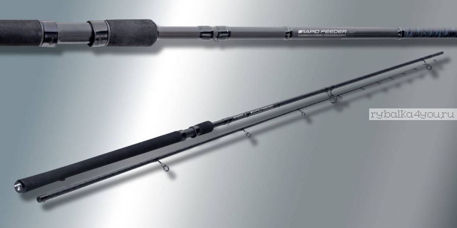Удилище фидерное Sportex Rapid Feeder Heavy HF 3919 3,90m 120-210g