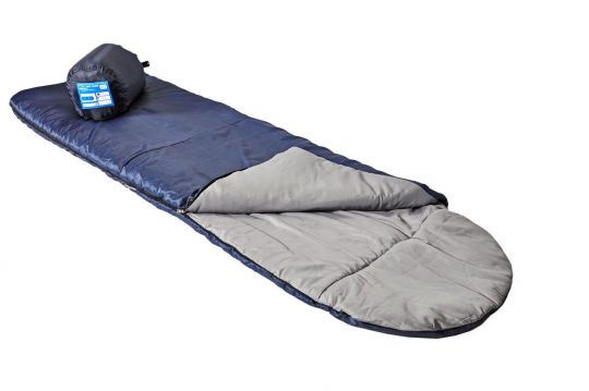 Спальник ПИК-99 СП-2 лайт Мобула 1.2 кг экстрим +3°С 185+35х70 см