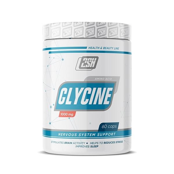 Диметилглицин 2SN GLYCINE 1000MG 60 капсул