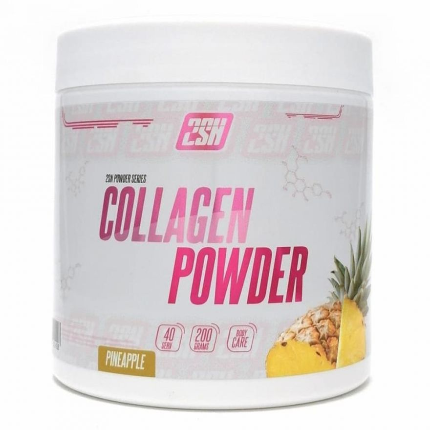 2sn Collagen Powder 200гр