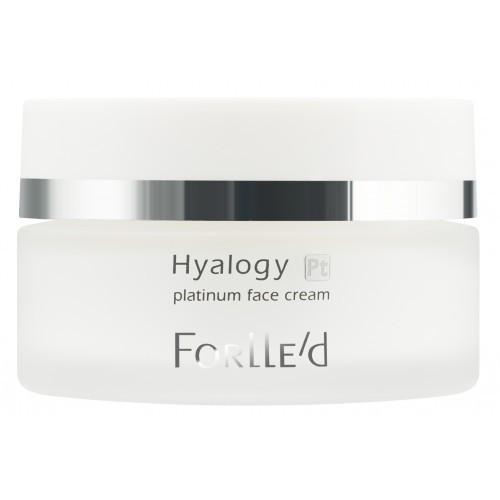 Platinum Face Cream