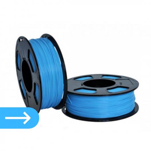 3Д печать пластиком PLA