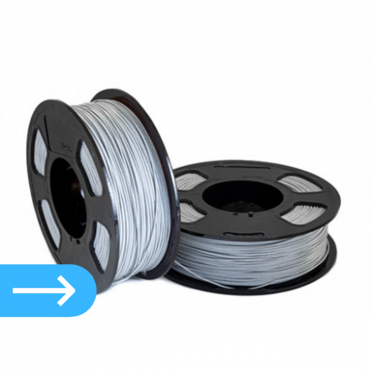 3Д печать пластиком PLA гранит