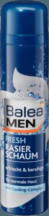 Пена для бритья Balea Men (масло Авокадо) 300мл