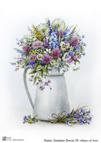Summer flower 39