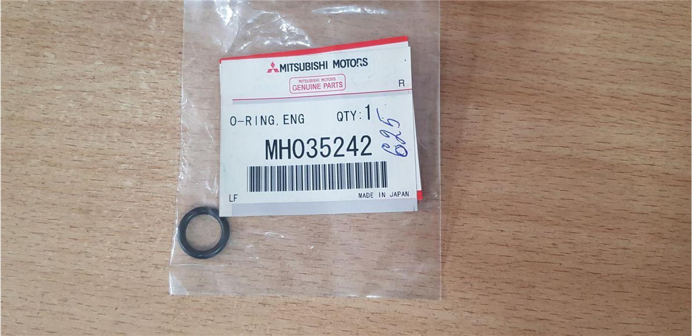 Уплотнительное кольцо масляного фильтра 10.8 Mitsubishi Fuso Canter 4M50Т