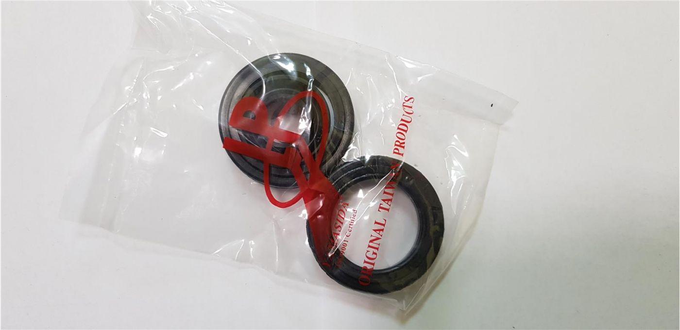 Ремкомплект тормозного цилиндра заднего правого колеса (без штуцера, прокачки) Isuzu NPR75 NQR75 NQR