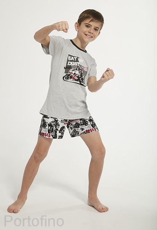 790-82 Пижама для мальчиков Cornette